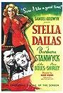 Stella Dallas (1937) Poster
