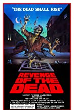 Primary image for Revenge of the Dead