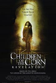 Children of the Corn: Revelation Poster