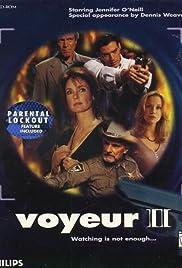 The voyeur cast list