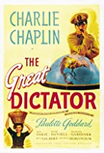 Primary image for The Great Dictator