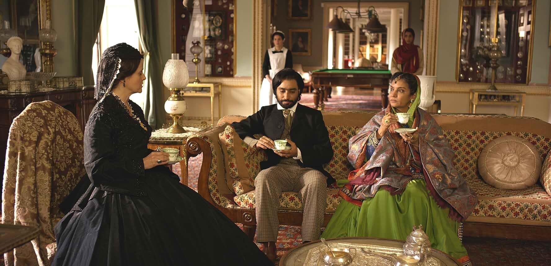 The Black Prince ( Hindi )