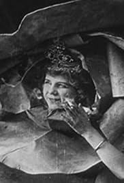Princess Nicotine; or, The Smoke Fairy Poster