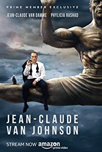 Check out trailers for streaming shows like Jean-Claude Van Johnson.