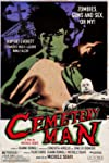 Soavi Planning Cemetery Man 2?