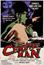 Primary image for Cemetery Man