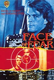 The Face of Fear(1990) Poster - Movie Forum, Cast, Reviews