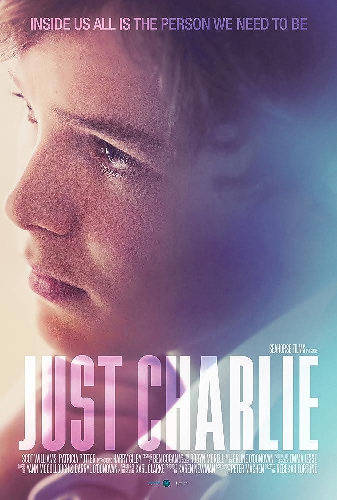 فيلم Just Charlie 2017 مترجم
