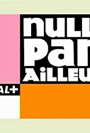 Nulle part ailleurs Poster