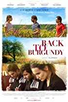Back to Burgundy (2017) Poster