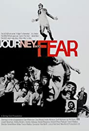 Journey Into Fear Poster