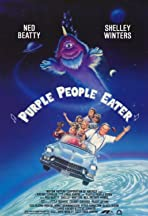 Purple People Eater