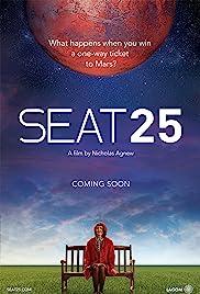 Seat 25 Poster