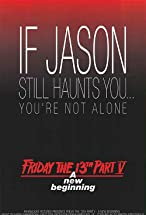 Primary image for Friday the 13th: A New Beginning
