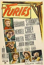 the furies 1950 imdb