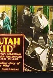 The Utah Kid Poster