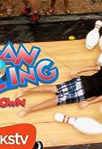 Human Bowling Showdown