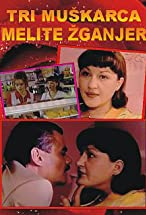 Primary image for Tri muskarca Melite Zganjer