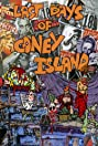 Last Days of Coney Island (2015) Poster