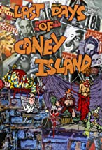 Primary image for Last Days of Coney Island