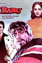 Primary image for Babu