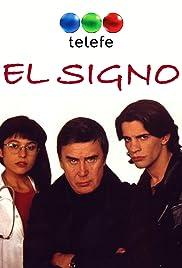 El signo Poster