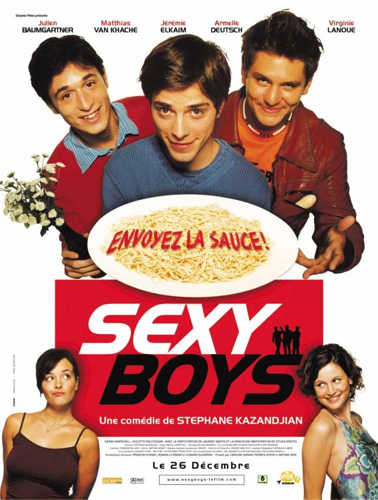 Boy sexy movie