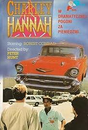 Charley Hannah Poster