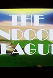 The Indoor League Poster