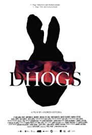Dhogs Poster