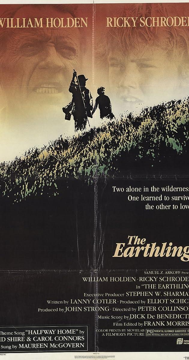 The earthling 1980 imdb fandeluxe Choice Image