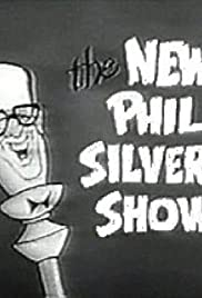 The New Phil Silvers Show Poster
