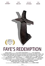 Faye's Redemption Poster