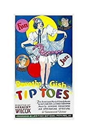 Tiptoes Poster