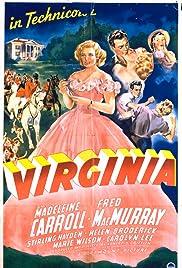 Virginia Poster