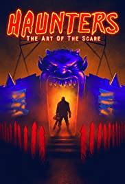 Haunters: The Art Of The Scare Poster