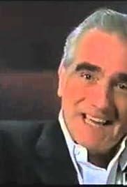 Scorsese on Scorsese Poster