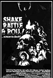 Shake, Rattle & Roll Poster
