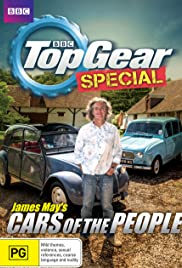 James May's Cars of the People Poster - TV Show Forum, Cast, Reviews