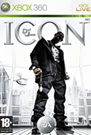Def Jam: Icon Poster
