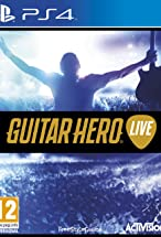 Primary image for Guitar Hero Live