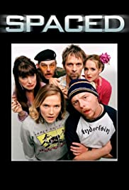 Spaced Poster