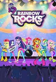 My Little Pony Equestria Girls Rainbow Rocks 2014 IMDb