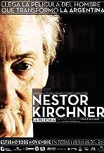 Néstor Kirchner, la película