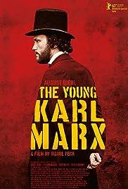Le jeune Karl Marx en streaming