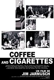 Coffee and Cigarettes III (1993) Poster - Movie Forum, Cast, Reviews