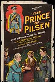 The Prince of Pilsen Poster