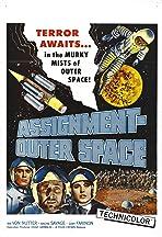 Space Men