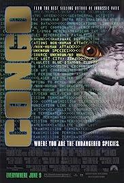 congo 1995 imdb