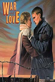 War and Love Poster